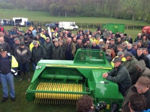 Farm Sale Panteg